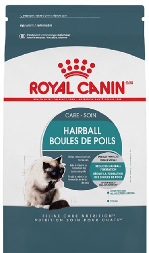 Hairball Care dry cat food | Royal Canin Feline Care Nutrition