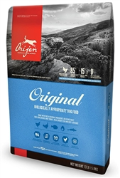 ORIJEN Original Dog Food | More Than Grain-Free ORIJEN