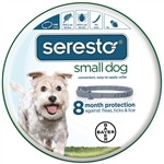 Seresto® Flea & Tick Collar for Dogs