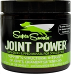 Joint Power Green Lipped Mussel for Dogs and Cats - Taste the LOVE
