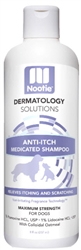 Anti-Itch Medicated Shampoo | Nootie