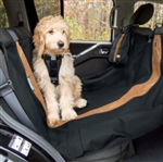 Kurgo  Dog Car Hammock | Back Seat Covers for Dogs