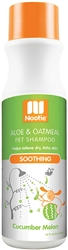 Soothing Aloe & Oatmeal Shampoo – Cucumber Melon | NOOTIE