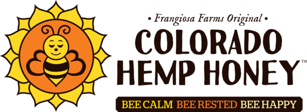 Colorado Hemp Tangerine Tranquility Sticks   Spectrum Hemp Extract 5 pack